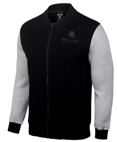 Бомбер Kelme Men's shuttle jacket