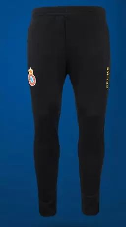 Брюки Kelme Knitted training trousers