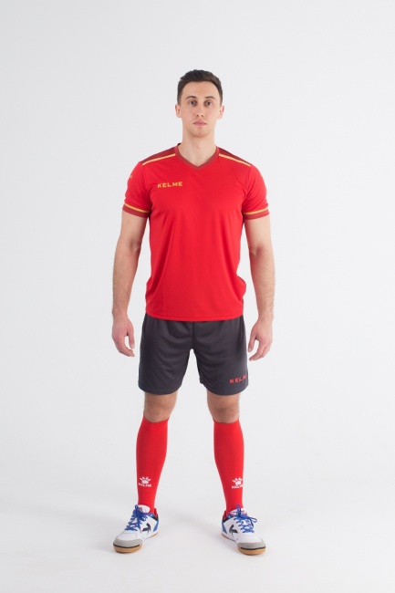 Футбольная форма Kelme S/S Football Set