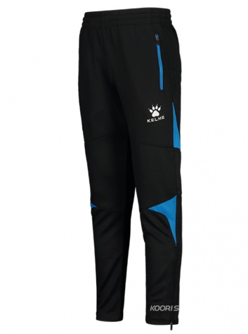 Детские брюки Kelme Football training trousers