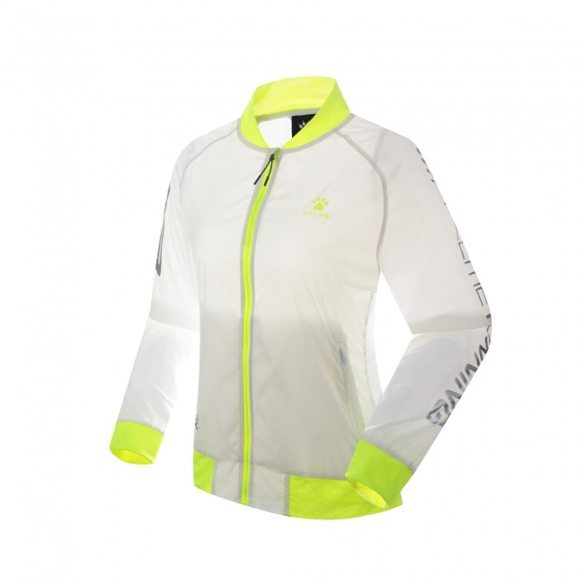 Ветровка Kelme WOMEN RUNNING JACKET