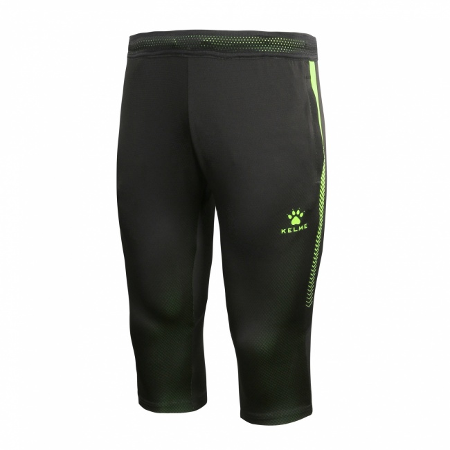Бриджи Kelme 3/4 Training Pants