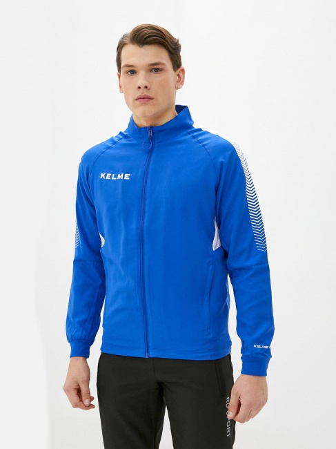 Ветровка Kelme Men Training woven Jacket